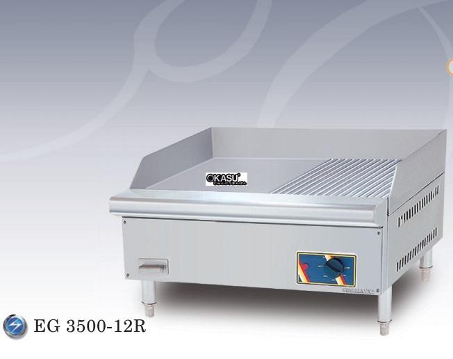 Bếp chiên nửa phẳng nửa nhám Berjaya EG 3500-12R