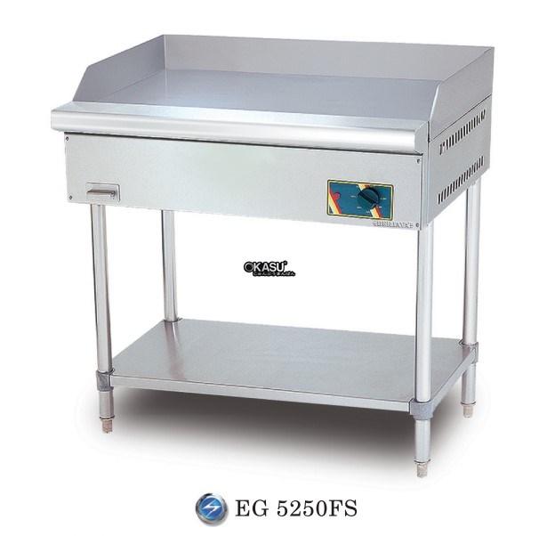 Bếp chiên bề mặt dùng điện chân đứng Berjaya EG 5250FS