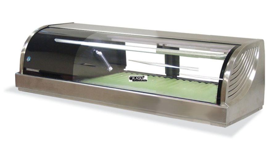 Tủ Trưng Bày Sushi Hoshizaki HNC-120BE-L-S