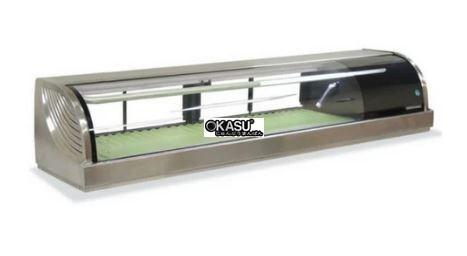 Tủ Trưng Bày Sushi Hoshizaki HNC-210BE-R-S