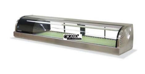 Tủ Trưng Bày Sushi Hoshizaki HNC-210BE-L-S