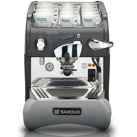 Máy pha cà phê Rancilio Epoca S1