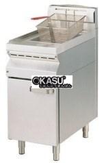 Bếp chiên công nghiệp Nayati GFE 40C