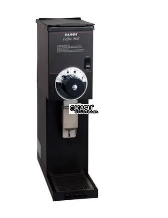 Máy xay cà phê Bunn G2 HD BLK