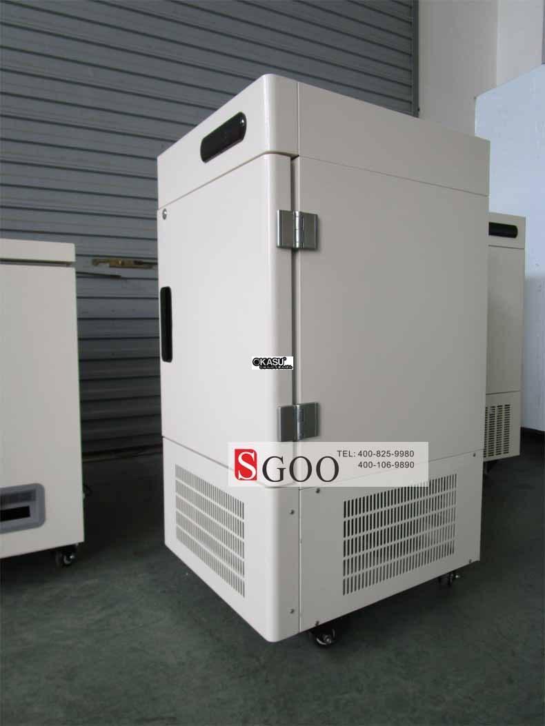 Tủ cấp đông nhanh OKASU DW-86L408S