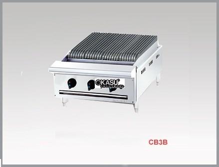 Bếp nướng dùng gas Berjaya CB 3B