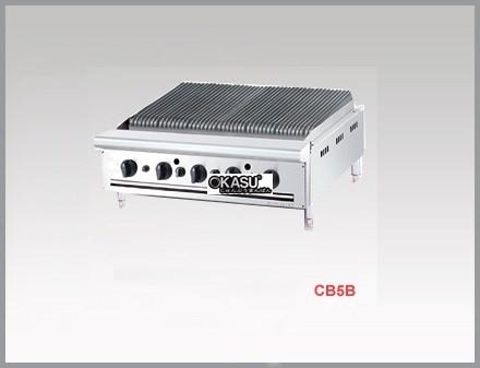 Bếp nướng dùng gas Berjaya CB 5B