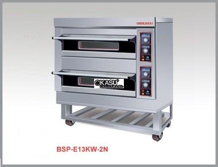 Lò nướng điện 2 tầng Berjaya BSP-E13 KW-2N