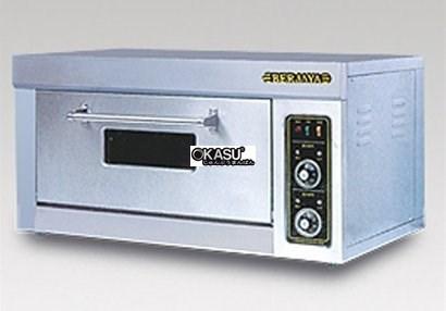 Lò nướng gas 1 tầng Berjaya BSP-G30-1N (10Kg)