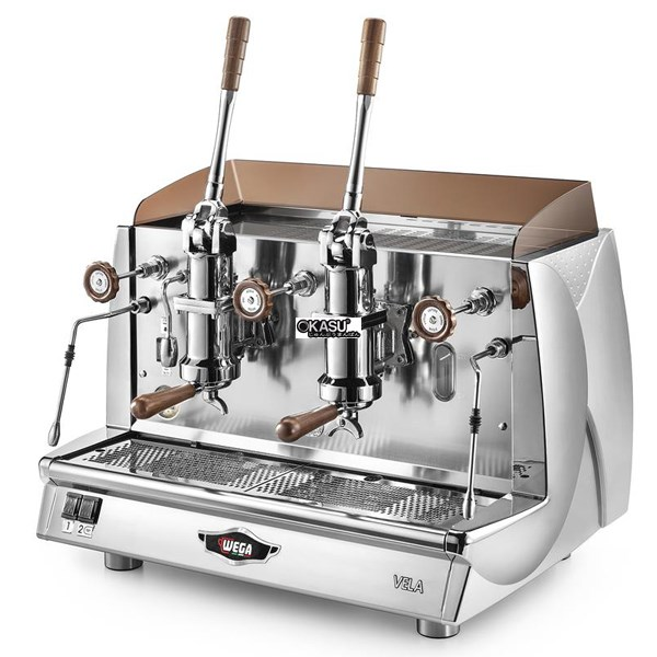 Máy pha cà phê WEGA VELA VINTAGE ALE/2GR