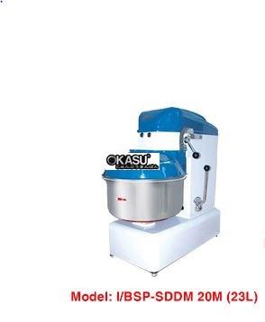 Máy trộn bột Berjaya 23 lít 2 tốc độ I/BSP-SDDM 20M