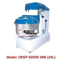 Máy trộn bột Berjaya 23 lít 2 tốc độ I/BSP-SDDM 30M