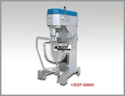 Máy trộn bột Berjaya 60 lít I/BSP-BM 60