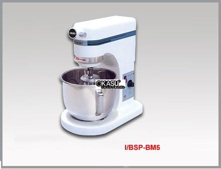 Máy trộn bột Berjaya I/BSP-BM 5