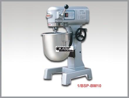 Máy trộn bột  Berjaya I/BSP-BM 10