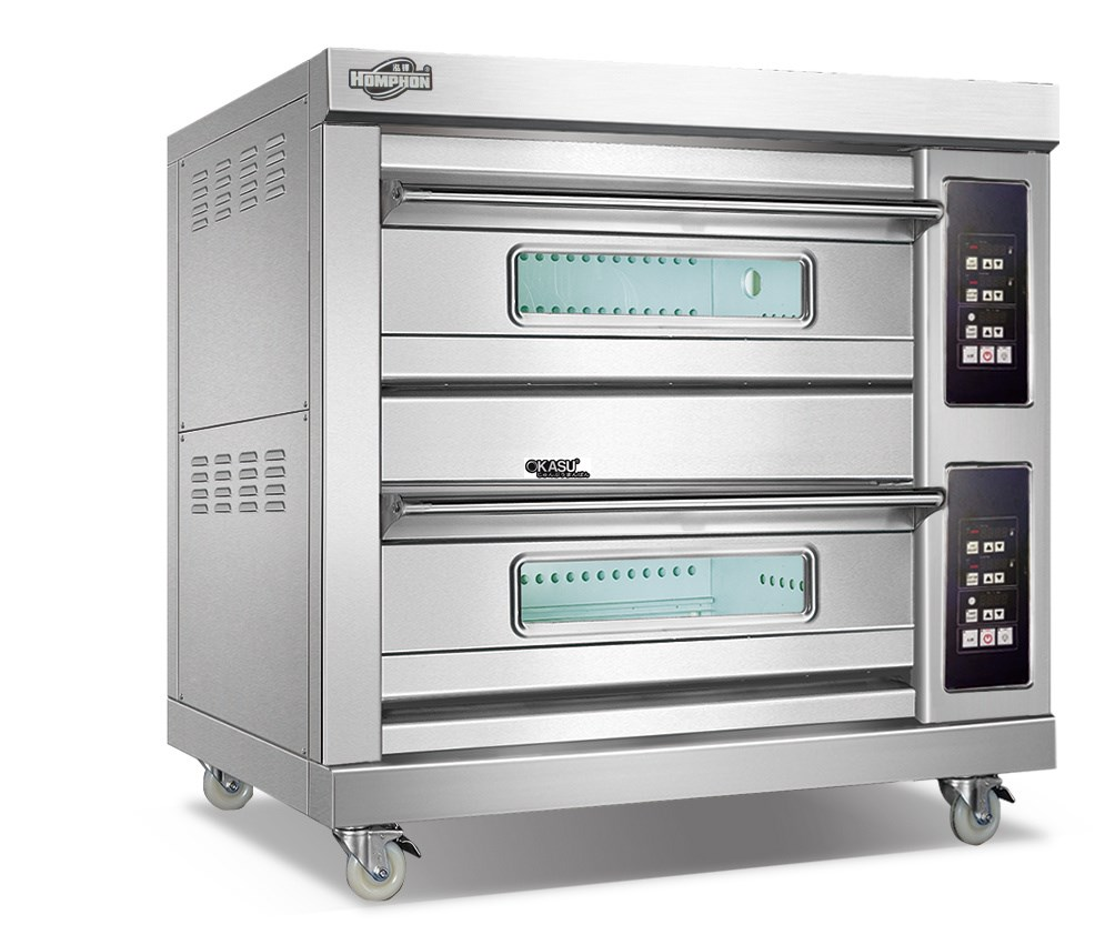 Lò nướng thức ăn điện OKASU WFC-204D