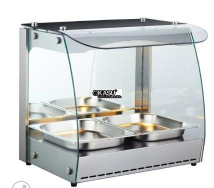 Tủ giữ nóng thức ăn COBI RTR-1D
