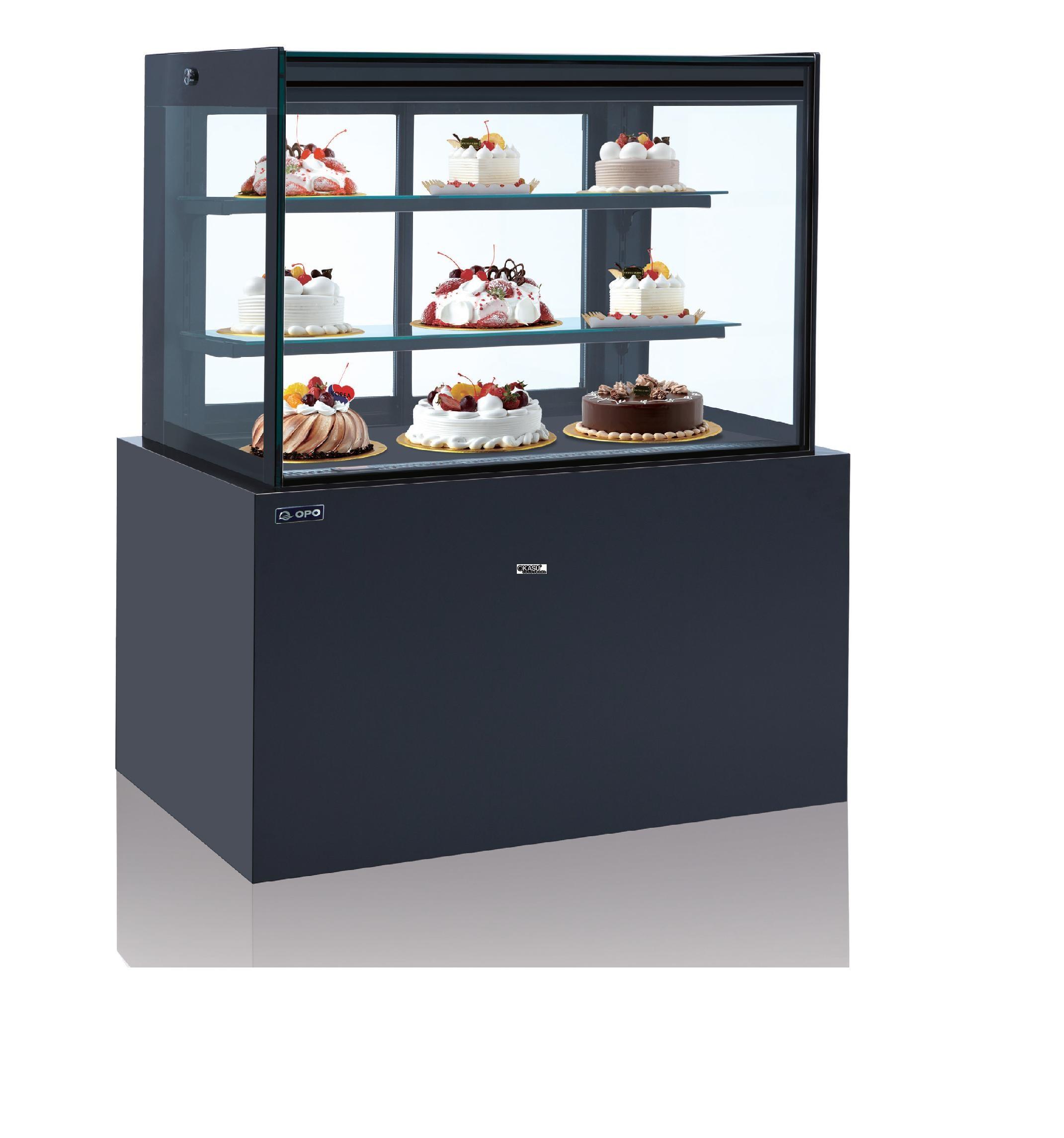 Tủ trưng bày bánh kem OPO CAK-BP