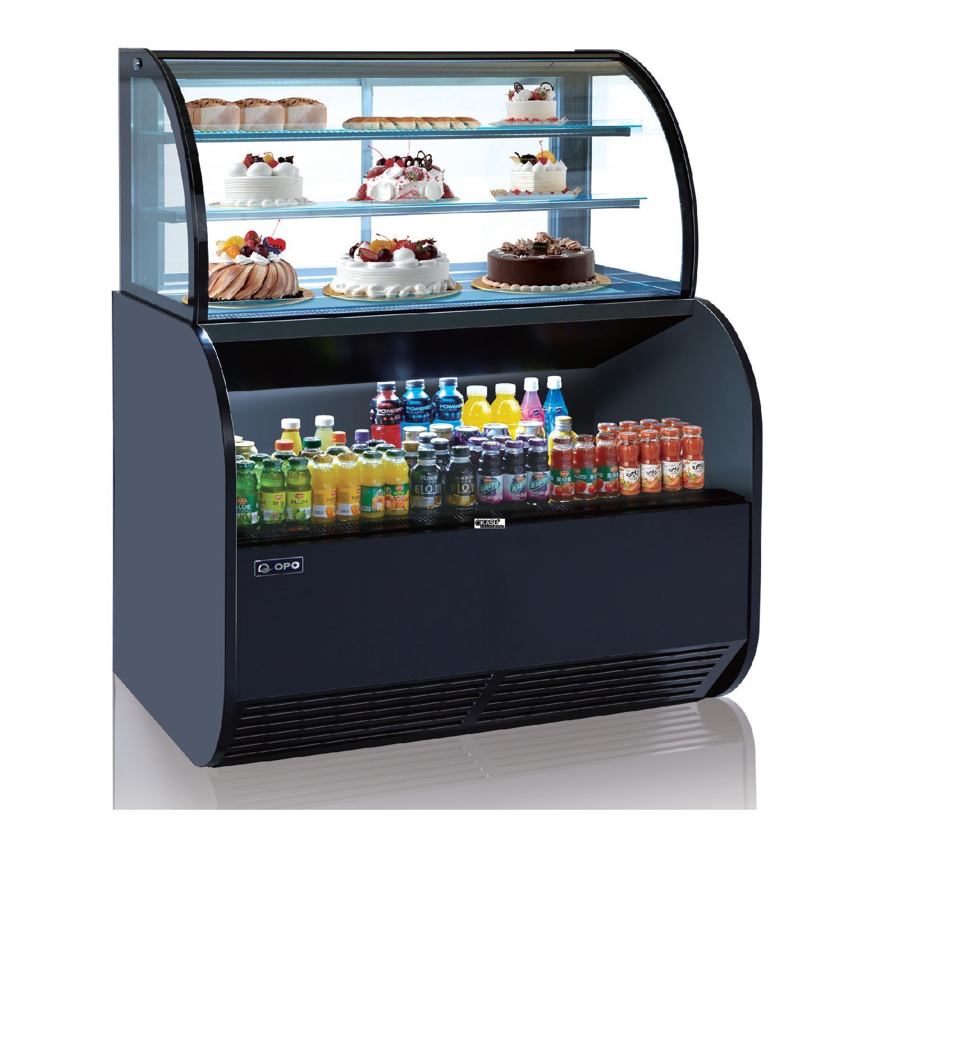 Tủ trưng bày bánh kem OPO CAK-AP