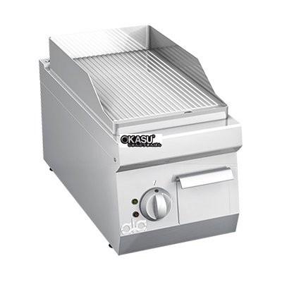 Bếp chiên nhám điện ATA K6EFR05TT