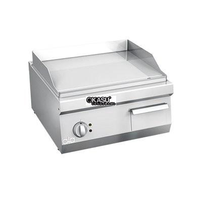 Bếp chiên phẳng đôi dùng điện ATA K6EFL10TT