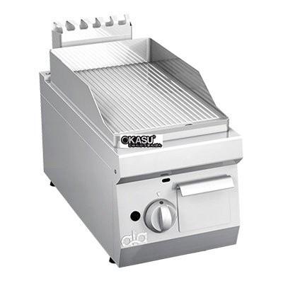 Bếp chiên nhám Gar đơn ATA K6GFR05TT