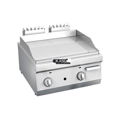 Bếp chiên phẳng Gar đôi ATA K6GFL10TT