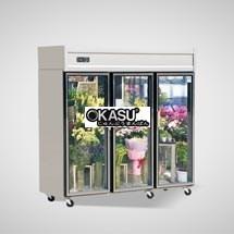 Tủ trưng bày hoa tươi OKASU OKS-09HG