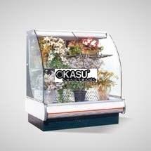 Tủ trưng bày hoa tươi OKASU OKS-12YH