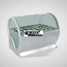 Tủ trưng bày và bảo quản kem OKASU OKS-QL-02