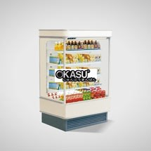 Tủ mát trưng bày đồ uống OKASU OKS-11FR