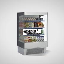 Tủ mát trưng bày đồ uống OKASU OKS-09Q7