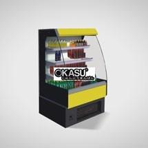 Tủ mát trưng bày đồ uống OKASU OKS-11FC
