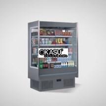 Tủ mát trưng bày đồ uống OKASU OKS-09FK