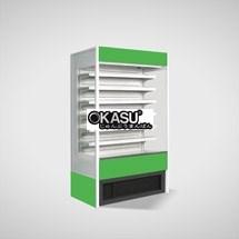 Tủ mát trưng bày đồ uống OKASU OKS-11FU