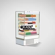 Tủ mát trưng bày đồ uống OKASU OKS-14AU