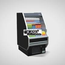 Tủ mát trưng bày đồ uống OKASU OKS-09S6