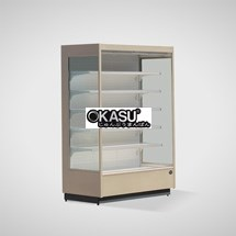 Tủ mát trưng bày đồ uống OKASU OKS-16AM