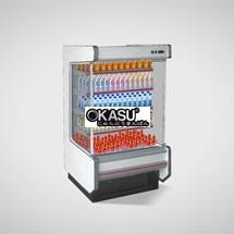 Tủ mát trưng bày đồ uống OKASU OKS-LFG-C