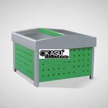 Kệ trưng bày rau quả OKASU OKS-13GB