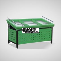 Kệ trưng bày rau quả OKASU OKS-13GC