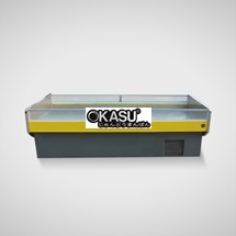 Bàn băng trưng bày OKASU OKS-12BC