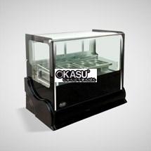 Tủ trưng bày và bảo quản kem OKASU OKS-AC
