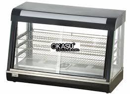 Tủ trưng bày nóng thực phẩm HW-900B