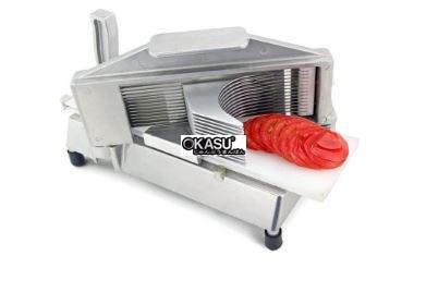 Máy cắt cà chua