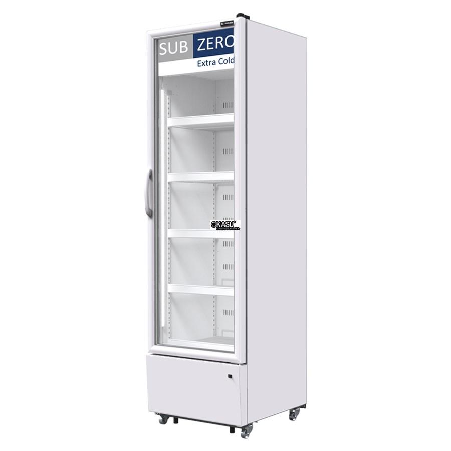 Tủ đông Sanden 1 cánh SSB-0405