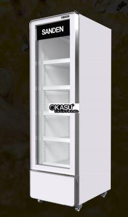 Tủ mát Sanden 1 cánh SPE-0365