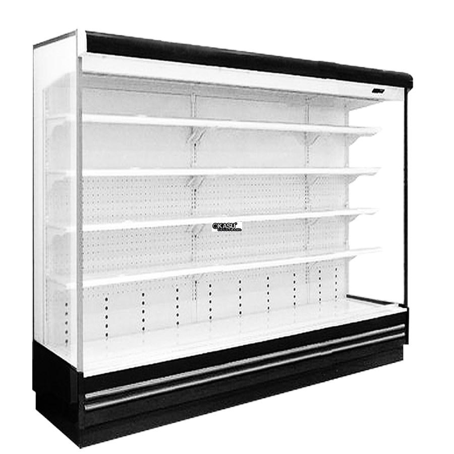 Tủ mát trưng bày siêu thị Sanden CMO-1875