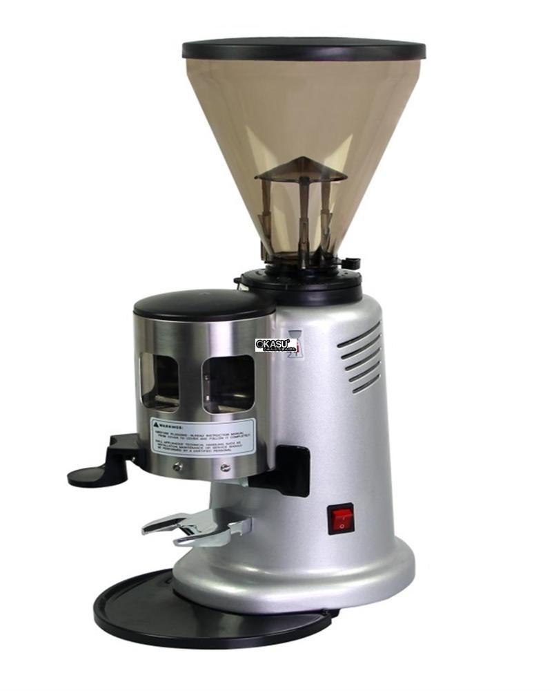 Máy xay cà phê OKASU JX-700AB