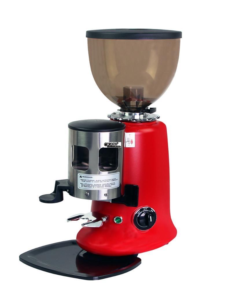 Máy xay cà phê OKASU JX-600AB